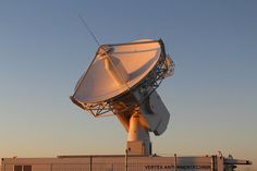On 11 February 2016, ESA's new 4.5m tracking antenna at New Norcia, Western Australia, was inaugurated at an event which included #SocialSpaceWA, ESA's first social media event outside Europe