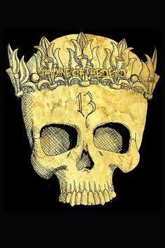 the randomness. of skulls
