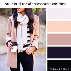 Ten Classic Clothing Combinations To Get The Perfect Image Color Combinations For Clothes, Color Combos, Color Schemes, Combination Colors, Colour Combinations Fashion, Fashion Colours, Colorful Fashion, Colour Pallete, Color Palettes