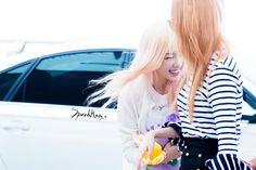 @SpeedHan 150725 Taeyeon Seohyun