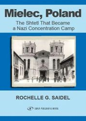 A Jewish community in southern Poland, instituted in the sixteenth century, Mielec had flourished until the Holocaust.