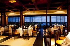 El lago restaurante