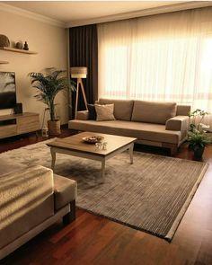 White Room Decor, Living Room Decor, Bedroom Decor, Livibg Room, Cool Dorm Rooms, Small Apartment Living, Single Bedroom, Apartment Interior, Decoration