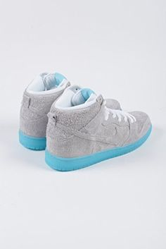 "9aa2bbe0df91f Men s Nike Dunk High Premium SB ""Uprise"" Skateboarding Shoes – 313171 061  Review"