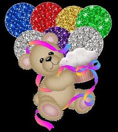 Happy Teddy Day Gif-Show your loved one how much you care. Teddy day is the day you make his or her day better; Birthday Wishes Greetings, Happy Birthday Cake Images, Happy Birthday Wishes Images, Happy Birthday Video, Happy Birthday Celebration, Happy Birthday Flower, Birthday Blessings, Happy Birthday Cards, Teddy Bear