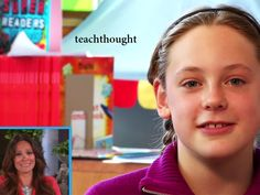 Teach Thought is a great site dedicated to changing the way that people think about learning.