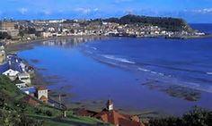 scarborough england - Bing images
