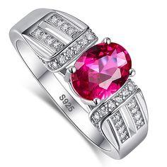 Rainbow Topaz Tanzanite White Topaz 100/% 925 Sterling Silver Ring Size 6 7 8 9