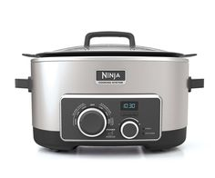 Ninja 4-in-1 Cooking System, Stainless Steel (MC950ZSS) * You can find out more details at the link of the image. (This is an affiliate link) #ModernHomeDecor