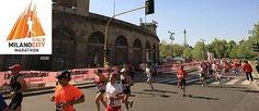 Il 15 Aprile corri la maratona di Milano per mandare a scuola un bambino cieco!