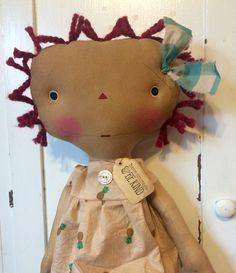 A personal favorite from my Etsy shop https://www.etsy.com/listing/275052760/raggedy-ann-doll-raggedy-annie-doll