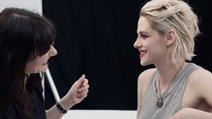 "CHANEL Beauty Talks: Episode 3 ""Red Power"" with Kristen Stewart"