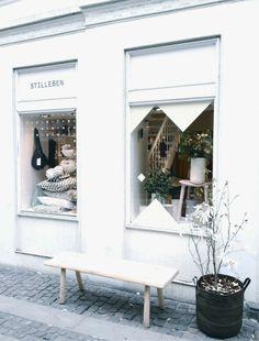&SUUS | Copenhagen Citytips Centre | Stilleben - Liebe - Illums Bolighus - HAY - Marimekko - Royal Smushi Cafe - Nyhavn - Torvehallernek - Frederiksberg | ensuus.blogspot.nl