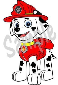 Free DIY cutting vector files SVG, etc Paw Patrol Tower, Paw Patrol Cake, Paw Patrol Birthday, Paw Patrol Cartoon, Paw Patrol Characters, Community Helpers Preschool, Unicorn Birthday Parties, Unicorn Party, 4th Birthday