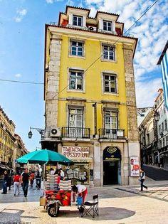 ::: geweest ::: Lisboa