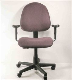 Ergonomic Office Chair Cushion