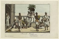 The African Diaspora in the Indian Ocean World.   Pakistan has the most people of African descent in South Asia. It has been estimated that at least a quarter of the total population of the Makran coast is of African ancestry—that is, at least 250,000 people living on the southern coast of Pakistan, which overlaps with southeastern Iran, can claim East African descent. Beginning in 1650 Oman traded more heavily with the Lamu archipelago on the Swahili coast and transported Africans to the…