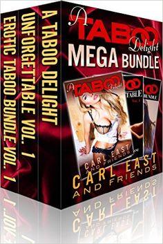A Taboo Delight Mega Bundle - Kindle edition by Carl East, Saffron Sands, Candi Cade, Raquel Rogue, Cherry Allen, Lolita Lane. Literature & Fiction Kindle eBooks @ Amazon.com.