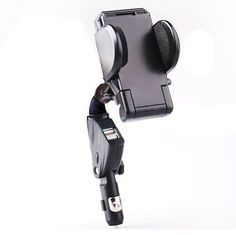 Xenda Universal Car Mount Lighter Charger Socket Plug in Holder Dock with Dual Charging USB Ports for Sprint / Verizon US Cellular Samsung GALAXY Note 2 II by Xenda. Save 45 Off!. $21.95. Phone Holder Series provide safe and secure solution for your PDA Smartphone or any handheld, devices. Slide arms of the holder can be adjusted for universal fitting of a desired device. Two USB charging ports allow you to charge your devices, getting rid of need for a separate car charger. It plu...