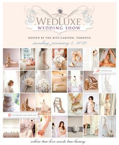 wedluxe-announcement-800px | Cynthia Martyn Events | Flickr
