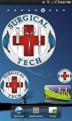 Surgical Technology | Surgical Tech Games | Surgical Tech