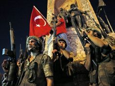 Social Media Blackout In Turkey During Ongoing Coup  A Twitter account… http://rock.ly/0kvhx