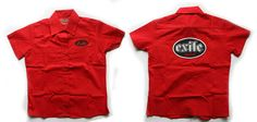 T-Shirts and Clothing Sleeve, Fitness, Girls, Red, T Shirt, Clothes, Collection, Color, Manga