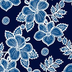 Buy Womenswear Print & Pattern Royaly-Free Stock Textile Designs in Seamless Repeat - Patternbank Ethnic Print, African Art, Textile Design, Repeat, Pattern Design, Art Projects, Print Patterns, Blue And White, Textiles