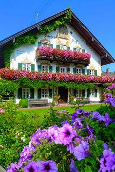 Kretzenhof, Benediktbeuern, Bavaria