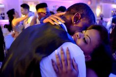 Arts High School of Newark celebrates 2014 prom