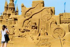sculptures de sable - Page 5