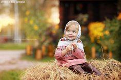 Photo by Irina Sapronova
