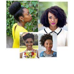 Indisciplinés, souvent secs, les cheveux crépus nous donnent parfois du fil à retordre. Alors pour oublier ces petits tracas capillaires, Glamour vous propose 25 idées de coiffure à reproduire, pour avoir l'air vraiment stylé.
