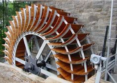 BWCE has applied for planning permission to install a water turbine at Batheaston Old Mill