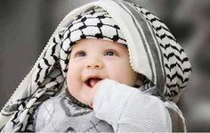 """""""Baby arab"""" Arab? :-****"""