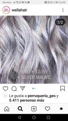 Hair Color Guide, Hair Color Formulas, Pelo Color Gris, Toning Blonde Hair, Icy Hair, Grey White Hair, Hair Toner, Hair Color Techniques, Layered Hair