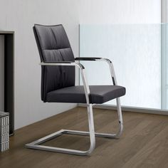 dCOR design Dean Low Back Conference Chair