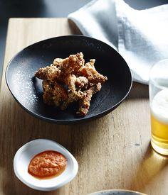 Yama Kitchen & Bar's Taiwanese fried chicken :: Gourmet Traveller