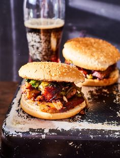 Hot Dog, Sandwiches, Food And Drink, Pizza, Chicken, Cooking, Ethnic Recipes, Hamburgers, Street