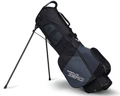 Callaway Hyper-Lite Zero Stand Bag - Black/Titanium/White As Shown Nike Golf Clubs, Best Golf Clubs, Golf Stand Bags, Golf Bags, Hip Pads, Golf Club Sets, Callaway Golf, Top 5, Golf Accessories