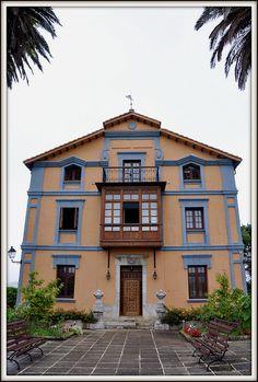Quinta Buenavista - Colombres (Llanes)