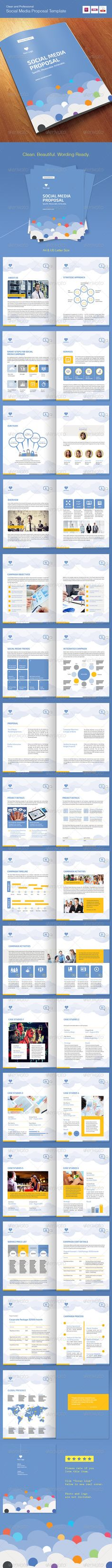 1000 images about best sales resume templates samples for Social media rfp template