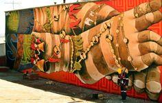 Google Image Result for https://nicolettalolli.files.wordpress.com/2012/03/ozartsetc_inti-castro_street-art_valparaiso_chile_04-e1328730526816.jpg