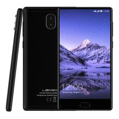 Just US$109.99, buy LEAGOO KIICAA MIX 4G Phablet online shopping at GearBest.com Mobile.