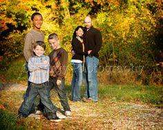 In True Color...: Fall Family Portraits | Waynesboro Virginia Photographer