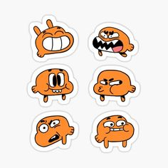 Preppy Stickers, Cute Stickers, Free Paper Texture, Cartoon Posters, Cartoons, Overlays Tumblr, Pinturas Disney, Dollhouse Toys, World Of Gumball