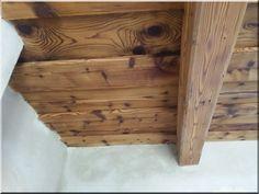 Fa antikolása, antik faanyagok - fafödém, parasztház építés, diy Loft Design, Texture, Wood, Crafts, Diy Ideas, Fa, Vintage, Home Decoration, Log Home