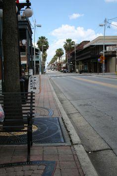Ybor city (Tampa, FL)