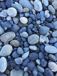 Blue Pebbles – Wells Beach, Maine – Photography Blue Pebbles – Wells Beach, Maine – Photography This image has get. Light Blue Aesthetic, Blue Aesthetic Pastel, Aesthetic Colors, Aesthetic Pictures, Aesthetic Girl, Aesthetic Clothes, Aesthetic Drawings, Aesthetic Women, Aesthetic Vintage
