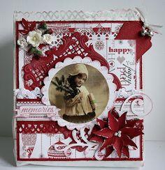 6002/0147 Noor! Design Frame Vierkant door Joyce Martens